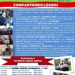 Noticias Mano Amiga Abril 2015